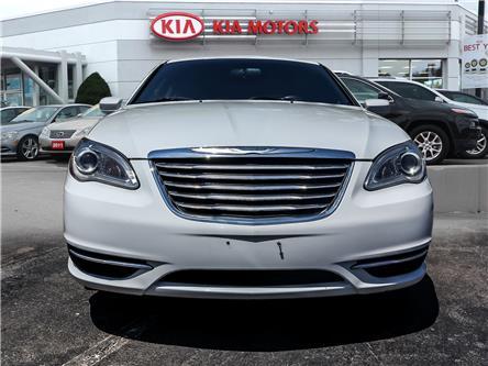 2013 Chrysler 200 LX (Stk: W0209) in Burlington - Image 2 of 22