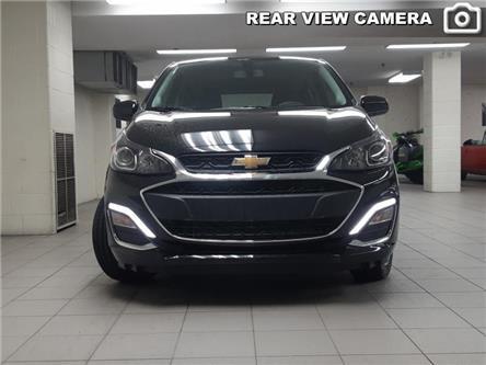2020 Chevrolet Spark 1LT CVT (Stk: 201107) in Burlington - Image 2 of 12