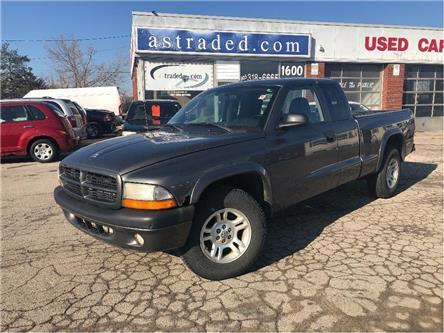 2003 Dodge Dakota Sport (Stk: 19-7257B) in Hamilton - Image 1 of 18