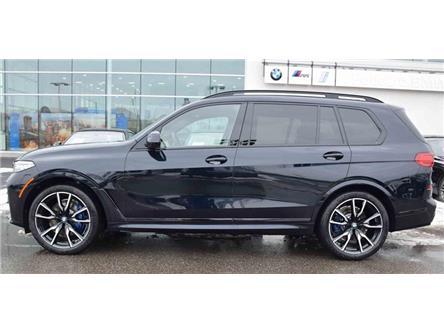 2020 BMW X7 xDrive40i (Stk: 0B28836) in Brampton - Image 2 of 13