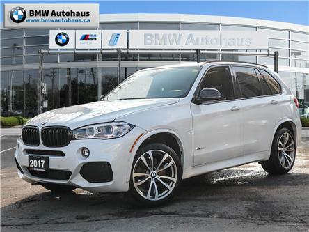 2017 BMW X5 xDrive35i (Stk: P9227) in Thornhill - Image 1 of 27