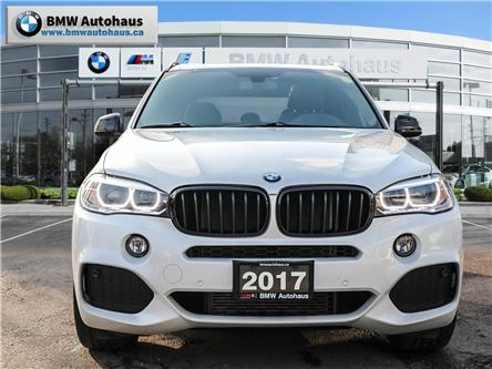 2017 BMW X5 xDrive35i (Stk: P9227) in Thornhill - Image 2 of 27