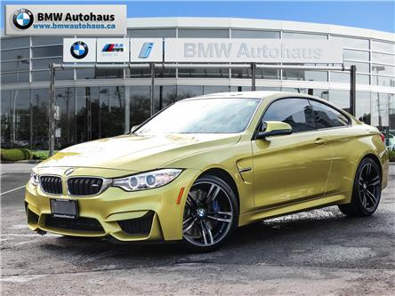 2016 BMW M4 Base (Stk: P9230) in Thornhill - Image 1 of 25