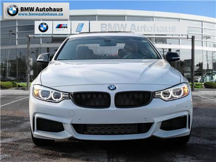 2016 BMW 435i xDrive (Stk: P9231) in Thornhill - Image 2 of 26