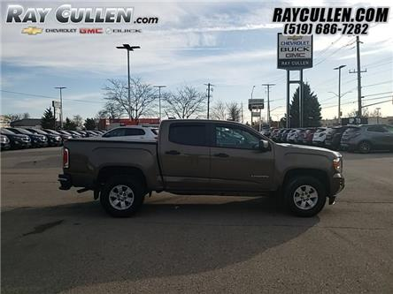 2016 GMC Canyon Base (Stk: 133134) in London - Image 1 of 19