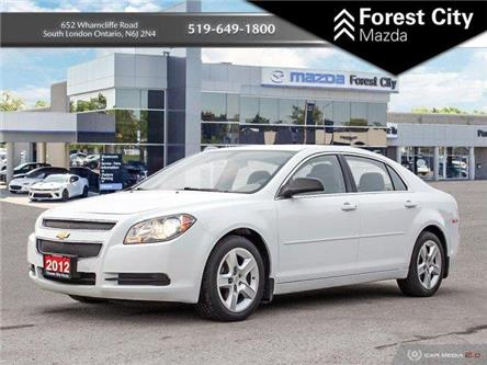2012 Chevrolet Malibu LS (Stk: 19C52727A) in London - Image 1 of 22