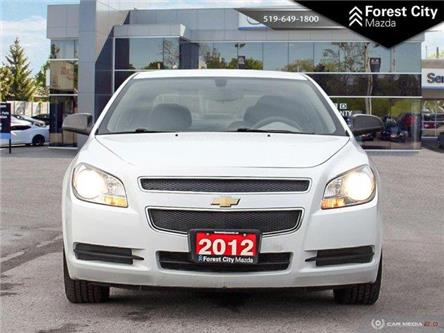 2012 Chevrolet Malibu LS (Stk: 19C52727A) in London - Image 2 of 22
