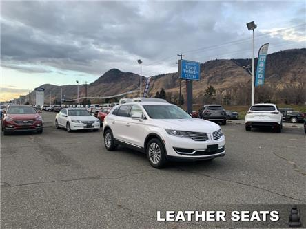 2018 Lincoln MKX Select AWD (Stk: P3317) in Kamloops - Image 2 of 8