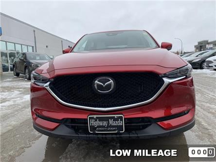 2019 Mazda CX-5 GT w/Turbo Auto AWD (Stk: A0278) in Steinbach - Image 2 of 32