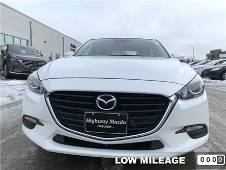 2018 Mazda Mazda3 Sport GS (Stk: A0279) in Steinbach - Image 2 of 21
