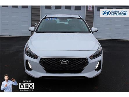 2019 Hyundai Elantra GT  (Stk: U2430) in Saint John - Image 2 of 21