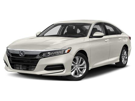 2020 Honda Accord LX 1.5T (Stk: C20002) in Orangeville - Image 1 of 9