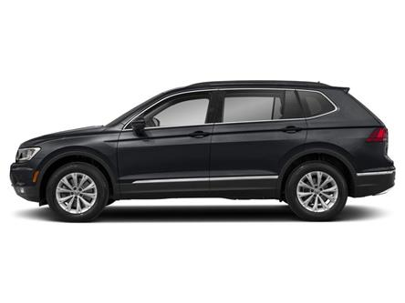 2020 Volkswagen Tiguan Comfortline (Stk: W1358) in Toronto - Image 2 of 9