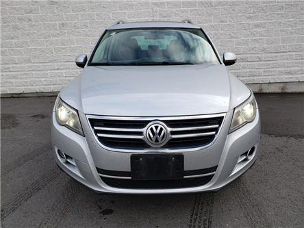 2009 Volkswagen Tiguan  (Stk: 20019A) in Kingston - Image 2 of 28