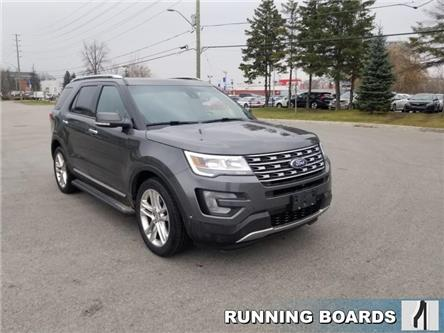 2017 Ford Explorer Limited (Stk: P8972) in Unionville - Image 2 of 14