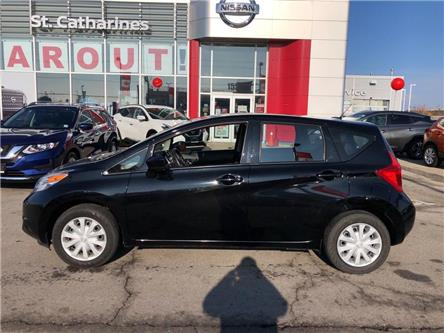 2015 Nissan Versa Note  (Stk: P2528) in St. Catharines - Image 2 of 18