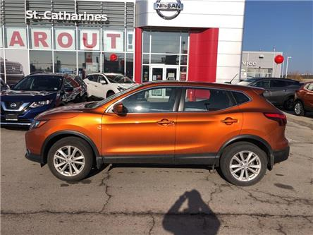 2017 Nissan Qashqai  (Stk: RG20010A) in St. Catharines - Image 2 of 5
