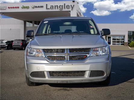 2013 Dodge Journey CVP/SE Plus (Stk: LF1646A) in Surrey - Image 2 of 20