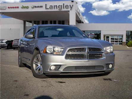 2014 Dodge Charger SXT (Stk: K700412A) in Surrey - Image 1 of 18