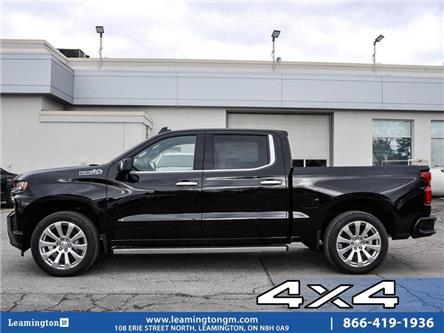 2020 Chevrolet Silverado 1500 High Country (Stk: 20-078) in Leamington - Image 2 of 30