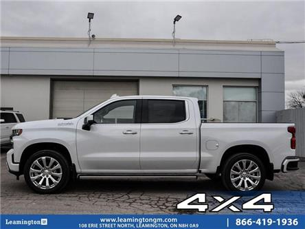 2020 Chevrolet Silverado 1500 High Country (Stk: 20-095) in Leamington - Image 2 of 29