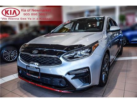 2020 Kia Forte EX+ (Stk: 200174) in Newmarket - Image 1 of 15