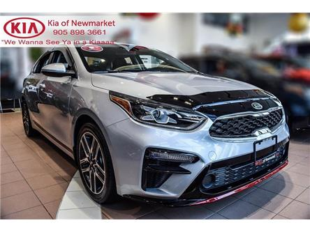 2020 Kia Forte EX+ (Stk: 200174) in Newmarket - Image 2 of 15