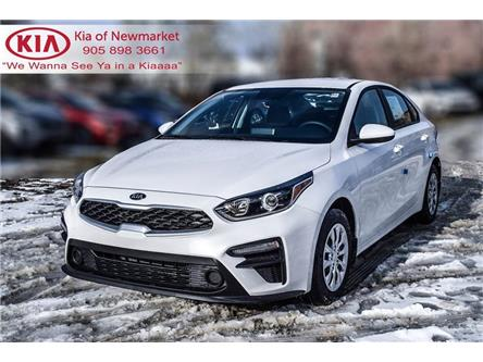 2020 Kia Forte LX (Stk: 200267) in Newmarket - Image 1 of 18