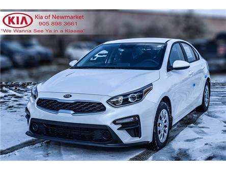 2020 Kia Forte LX (Stk: 200269) in Newmarket - Image 1 of 18