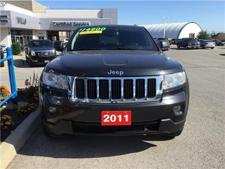 2011 Jeep Grand Cherokee Limited (Stk: K461B) in Grimsby - Image 2 of 16