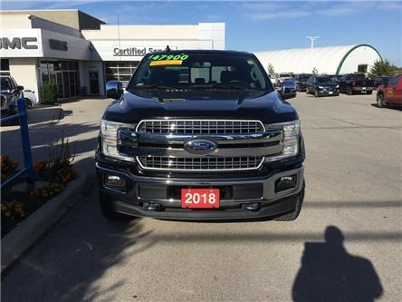 2018 Ford F-150 Lariat (Stk: 181040) in Grimsby - Image 2 of 15