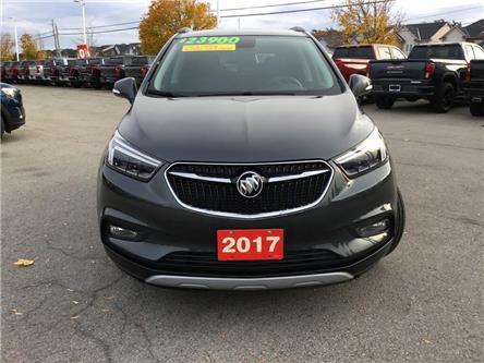 2017 Buick Encore Essence (Stk: K530AX) in Grimsby - Image 2 of 23