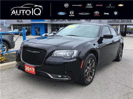 2017 Chrysler 300 S (Stk: 172044) in Grimsby - Image 1 of 16