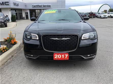 2017 Chrysler 300 S (Stk: 172044) in Grimsby - Image 2 of 16