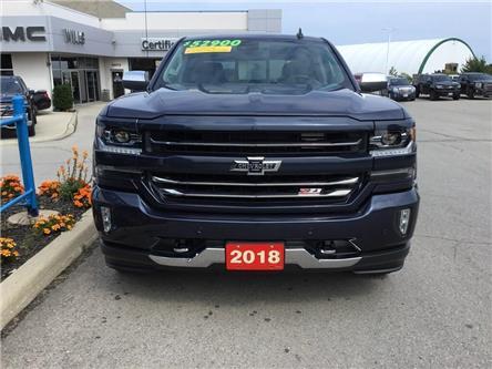 2018 Chevrolet Silverado 1500 1LZ (Stk: 180095X) in Grimsby - Image 2 of 15