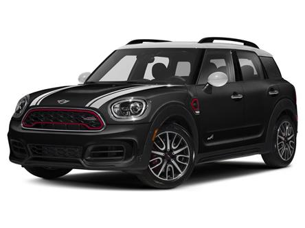 2020 MINI Countryman John Cooper Works (Stk: M5526) in Markham - Image 1 of 9