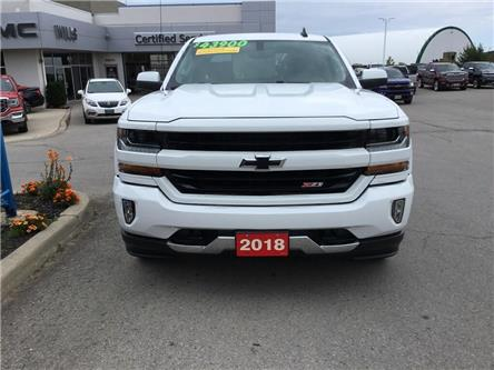 2018 Chevrolet Silverado 1500 2LT (Stk: 183727) in Grimsby - Image 2 of 14
