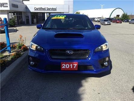 2017 Subaru WRX Base (Stk: K464A) in Grimsby - Image 2 of 15