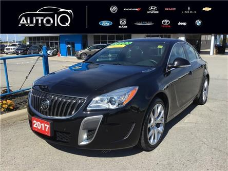 2017 Buick Regal GS (Stk: 173861) in Grimsby - Image 1 of 15