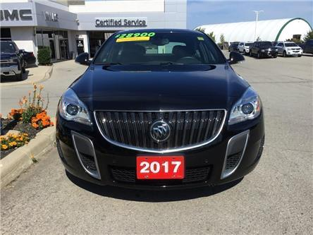 2017 Buick Regal GS (Stk: 173861) in Grimsby - Image 2 of 15