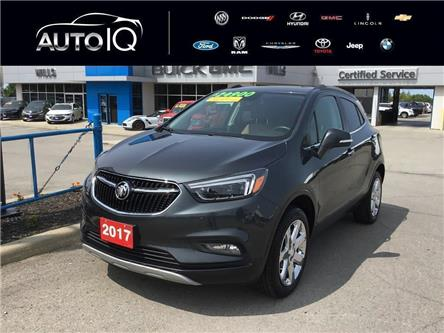 2017 Buick Encore Essence (Stk: K453A) in Grimsby - Image 1 of 15