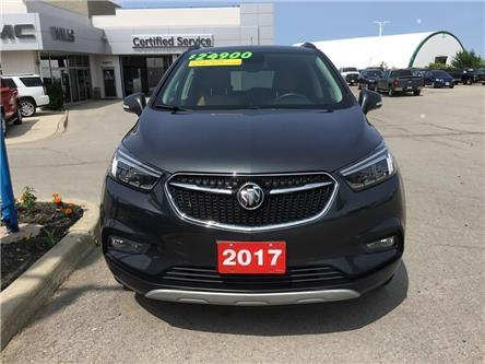 2017 Buick Encore Essence (Stk: K453A) in Grimsby - Image 2 of 15