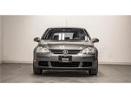 2008 Volkswagen Rabbit 5-Door Trendline (Stk: T17634A) in Woodbridge - Image 2 of 19
