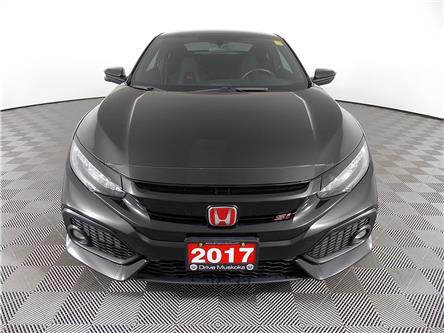 2017 Honda Civic Si (Stk: 19-547A) in Huntsville - Image 2 of 32