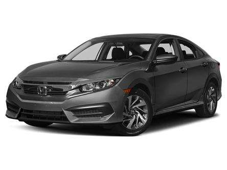 2017 Honda Civic EX (Stk: 24681) in Blind River - Image 1 of 9