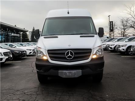 2015 Mercedes-Benz Sprinter-Class Standard Roof (Stk: 39195A) in Kitchener - Image 2 of 22