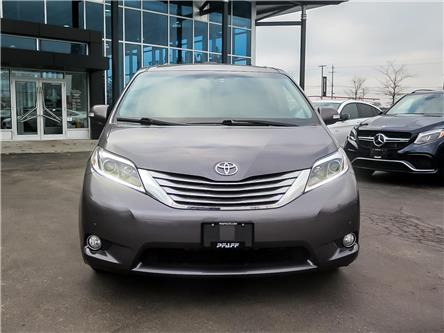 2015 Toyota Sienna Limited 7-Passenger (Stk: 39397B) in Kitchener - Image 2 of 28