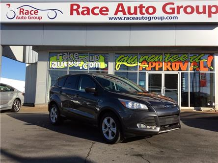 2015 Ford Escape SE (Stk: 17167) in Dartmouth - Image 1 of 19
