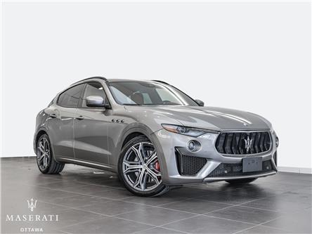 2019 Maserati Levante  (Stk: 3049) in Gatineau - Image 1 of 20