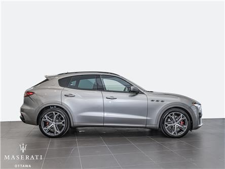 2019 Maserati Levante  (Stk: 3049) in Gatineau - Image 2 of 20